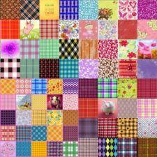 Plaid Collage 35 (400 pieces)