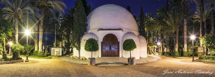 """Centro de visitantes, """"El huevo"""" by José Antonio Sánchez on 500px"""