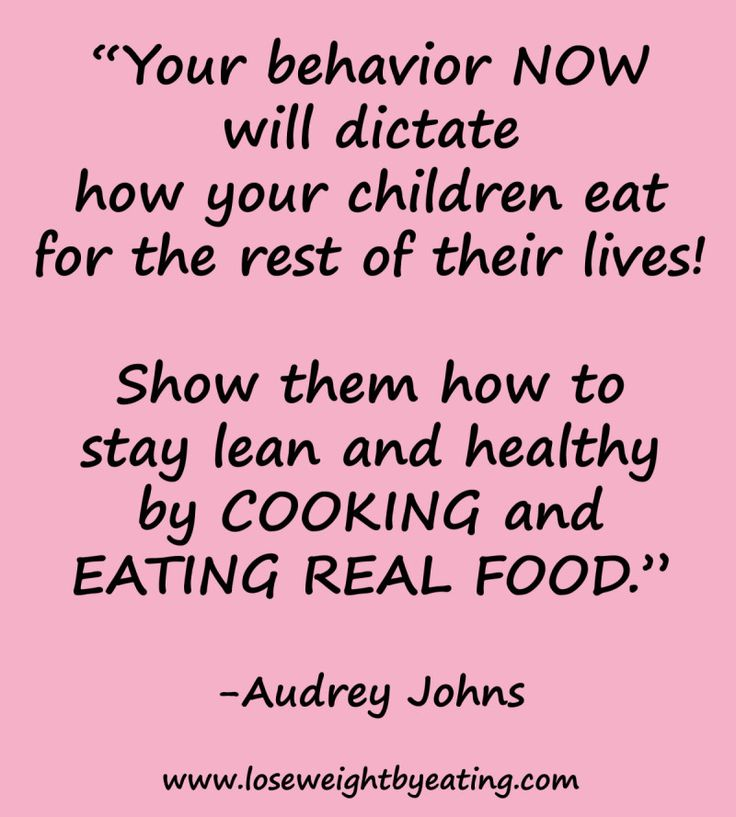 Skinny Tips for Stay at Home Moms - Lose Weight By Eating