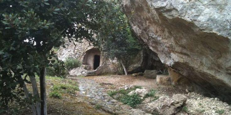ΗΡΑΚΛΕΙΟ: Η απίστευτη ιστορία του χωριού της Κρήτης που αποτελούσε πύλη του Κάτω Κόσμου! | ΦΩΤΟ
