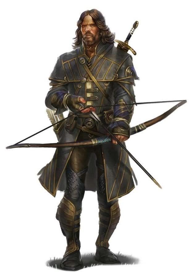 330 best fantasy archersrangersdruids images on