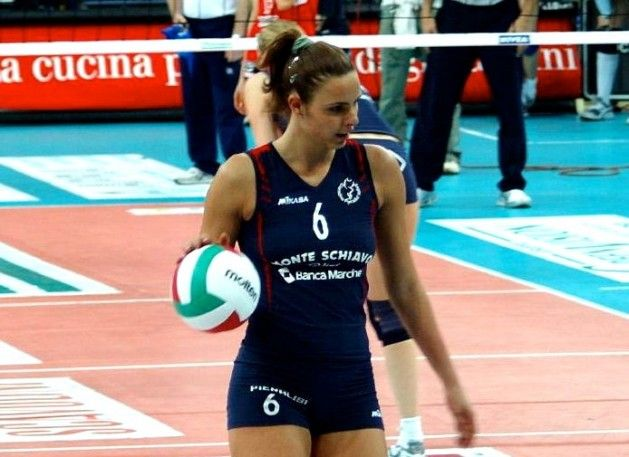 3 Fun and Effective Volleyball Serving Drills