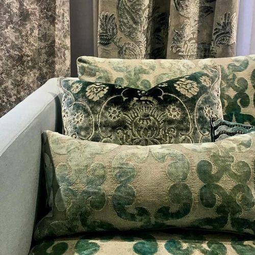 Chintz & Company - Decorative Furnishings - Cushions