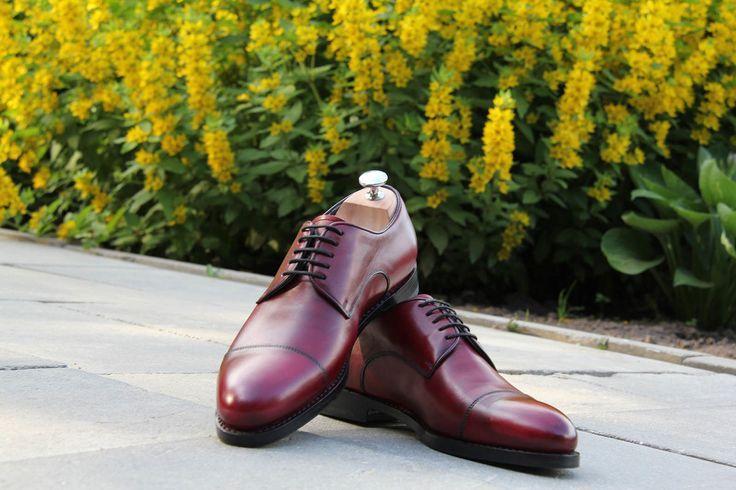 Великолепная пара великолепной обуви, которая на Вас будет великолепно сидеть... www.genman.ru