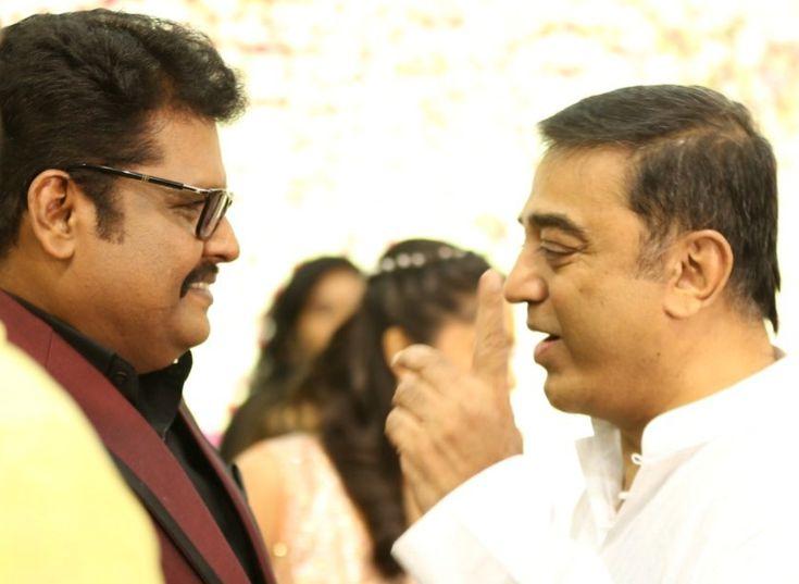 K.S Ravikumar plans a sequel with Kamal Haasan
