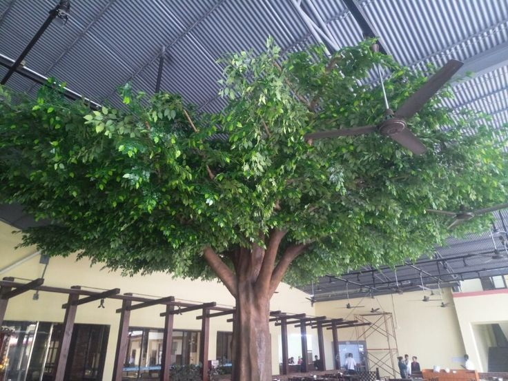 stby31 artificial large banyan trees for restaurant decoration plastic leaves simulation banyan trees and ficus tree buy large tree for restaurant - Ficus Trees