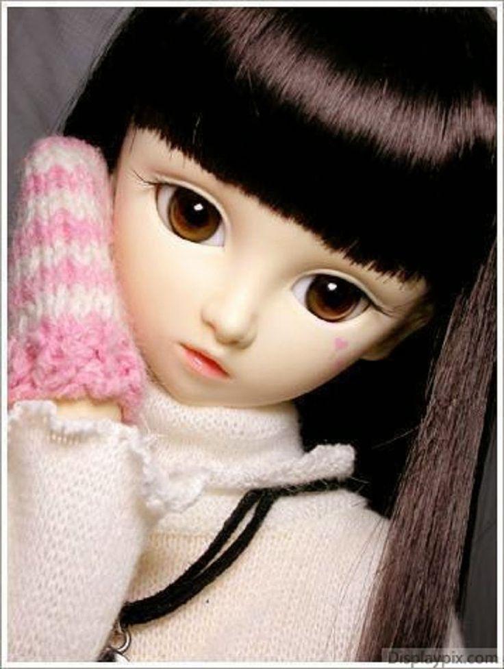 HD Sad Doll Images, Live Sad Doll Wallpapers (TK24+ WP)