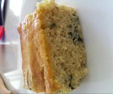 Recipe Creamy Quinoa Bake (GF/DF/Vegan) by Lilly - Recipe of category Baking - savoury