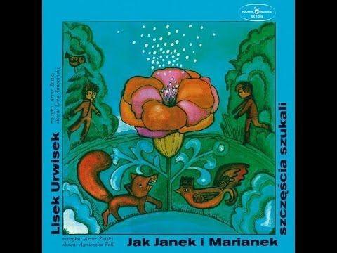 Jak Janek i Marianek szczęścia szukali - Bajka Muzyczna