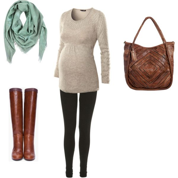 """""""Maternity Fall Looks"""" by passport2style on Polyvore"""