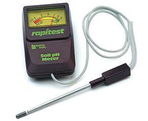 Soil pH Meter - Gardening