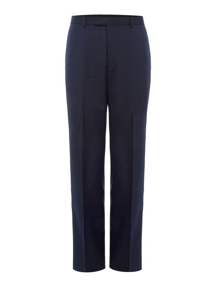 Buy: Men's Howick Tailored Denton Tonal Stripe Suit Trouser, Navy for just: £99.00 House of Fraser Currently Offers: Men's Howick Tailored Denton Tonal Stripe Suit Trouser, Navy from Store Category: Men > Suits & Tailoring > Suit Trousers for just: GBP99.00