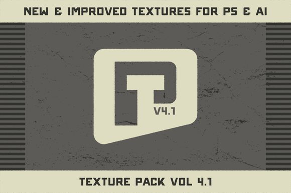 Texture Pack Vol. 4 Subtle Textures by Brink Design Co. on Creative Market - Texture Pack Vol. 4 Subtle Textures is made up of 8 hand made print ready textures that can be used to add subtle distress to your work. Combine the textures together to get that perfect look to your next projcet!  This product is intended to be used in Adobe Illustrator and Adobe Photoshop