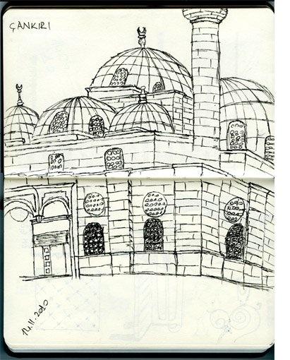 sultan suleyman mosque