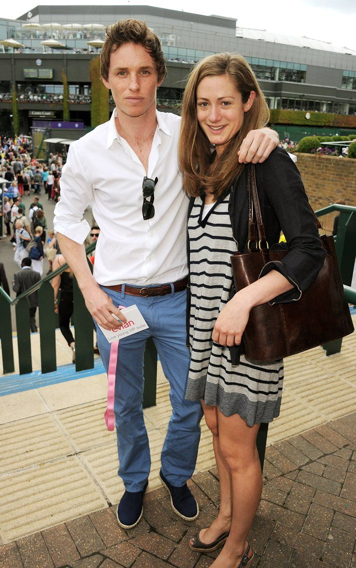 Pin for Later: Who Is Eddie Redmayne's Wife, Hannah Bagshawe? Where did she meet Eddie?