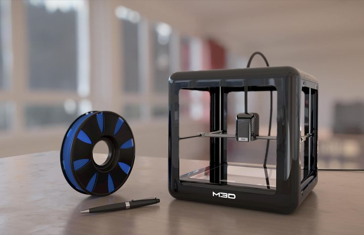 M3D, the leading consumer 3D printer manufacturer, announced the launch of the M3D Pro at CE Week 2016 in New York City. Designed to bridge the gap between consumer and commercial use, the larger, quicker, and more advanced M3D Pro delivers a reliable 3D printing experience derived from a number of innovations leading to new features.