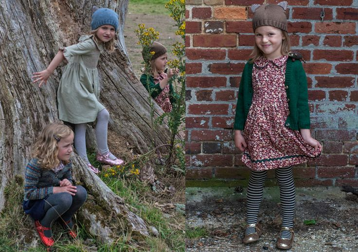 Look Book | Elfie Children's Clothes