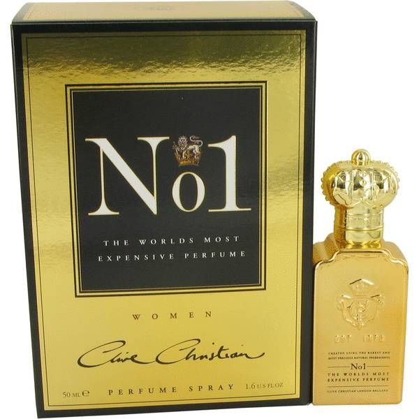 Clive Christian No. 1 Perfume by Clive Christian