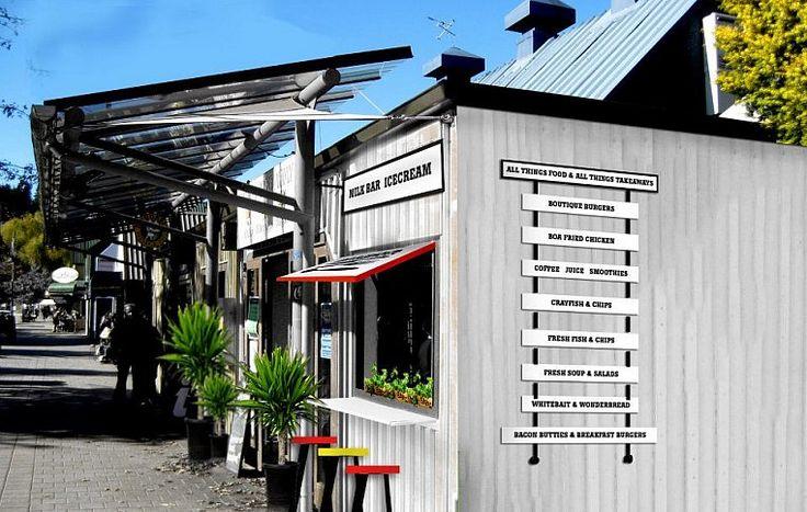 Boaboa Food Company - потрясяющее крохотное заведение, которое не проделает брешь в вашем бюджете.  Ванака - путеводитель по лучшим ресторанам 2015   Ahipara Luxury Travel New Zealand #новаязеландия #южныйостров #ванака #ресторан #туры #гид #достопримечательности