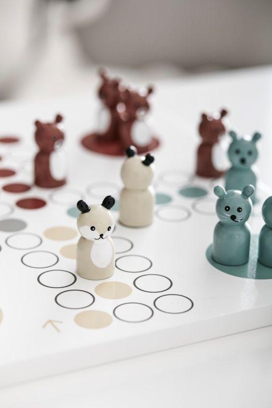 Die besten 25 brettspiele f r kinder ideen auf pinterest brettspiele brettspiel selber - Spielfiguren basteln ...