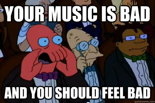 'And You Should Feel Bad!' 20 Hysterical Dr. Zoidberg 'Futurama' Quotes