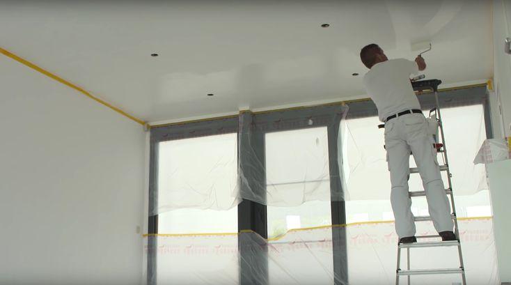 Plafond Schilderen Wanneer het u als u uw huiskamer of keuken binnenloopt steeds vaker opvalt dat uw plafond niet langer de kleur is die u er ooit aan heeft geven, is het tijd om uw plafond opnieuw te laten schilderen. Dit kunt u natuurlijk zelf doen, maar het werk aan een professionele schilder over laten Read more...