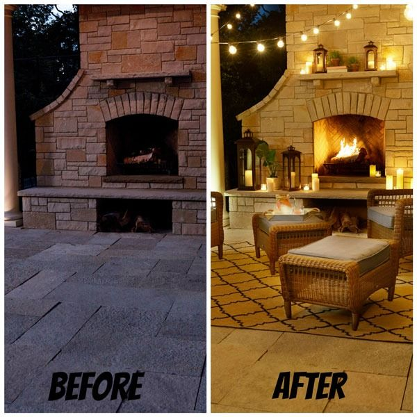 Fireplace Rug Ideas: 100+ Ideas To Try About Backyard Ideas
