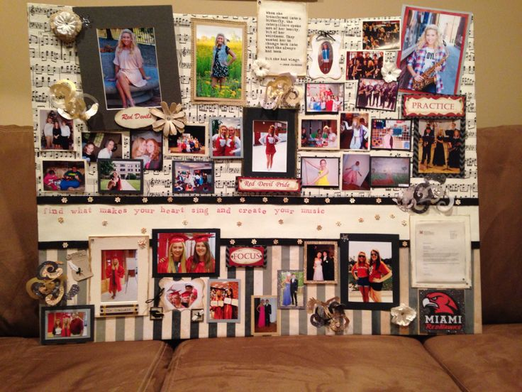 Picture Wall Ideas Bedroom Collage