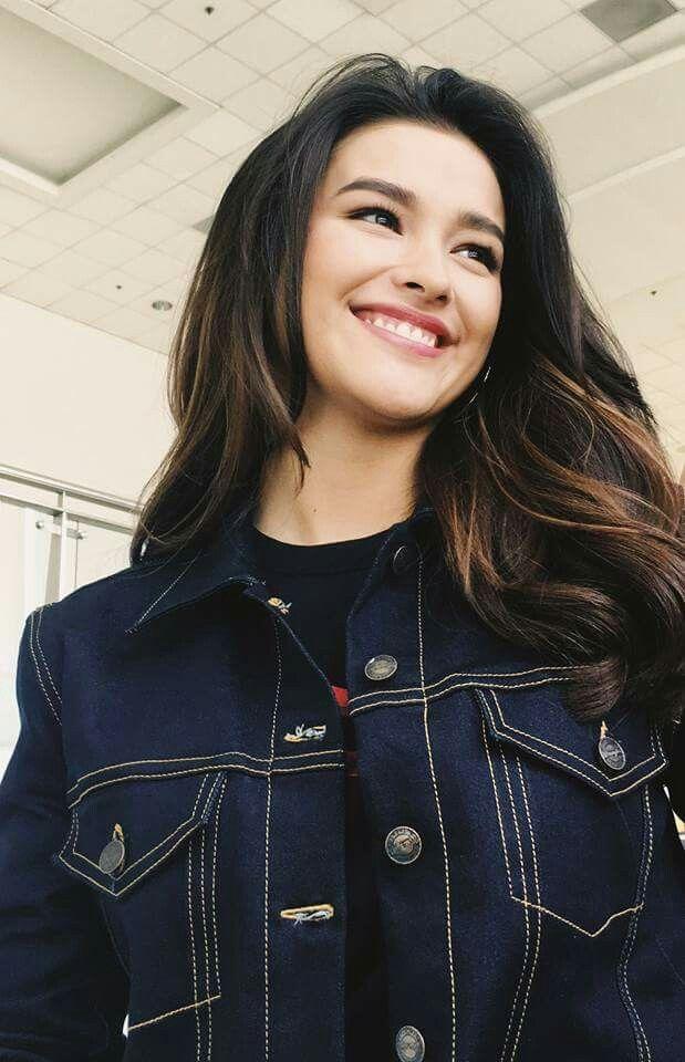 Super gorgeous Liza Soberano #Darna