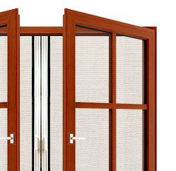 Best 20 french door screens ideas on pinterest patio for Genius retractable screen