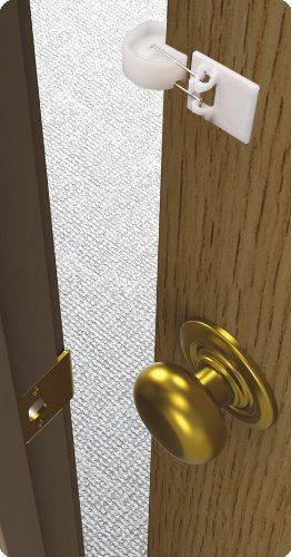 PinchNot Door Safety Adhesive Bumper & 54 best Pinch-Not Door Safety Products images on Pinterest ... Pezcame.Com
