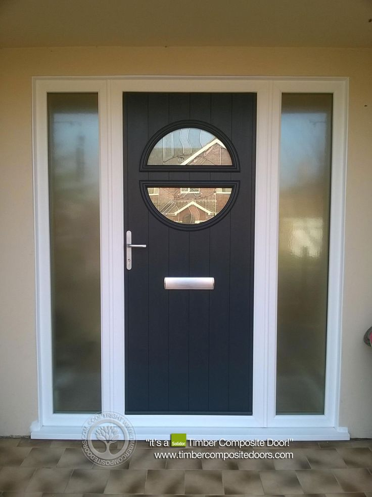 Solidor Composite Doors By Timber Real Pictures Homes