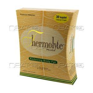 Beli Thermolyte Plus 30