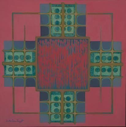 Bettie Cilliers-Barnard, WINDOW OF MAN
