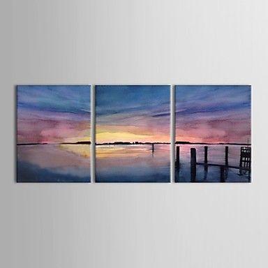 25 beste idee n over canvas kader op pinterest ingelijste kunst doe het zelf lijst en doek - Hang een doek ...