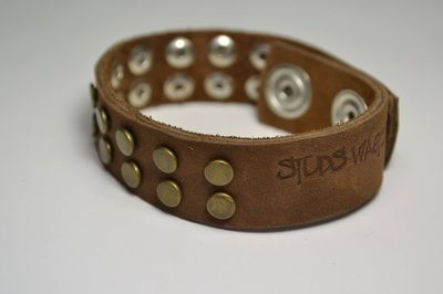 Ancient Dots #bracelet #fashion #studswagon