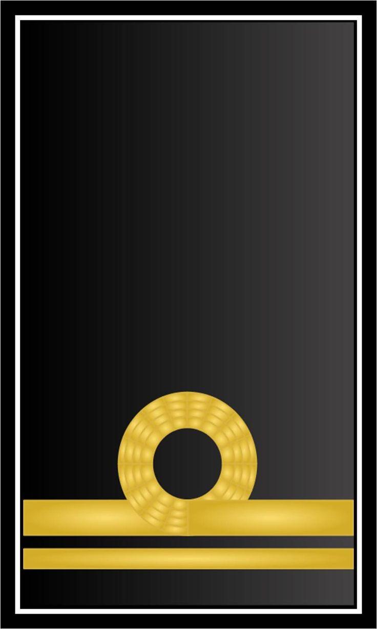 Teniente de Fragata