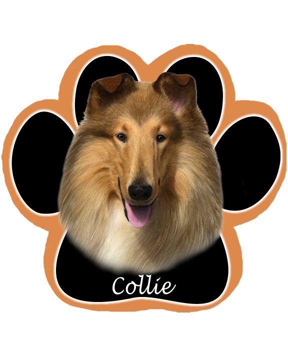 Collie Mousepad