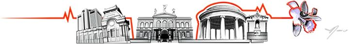 Cultura, gastronomía, arte, ciudad!    #Rústico #chepelover #ilustración #artedigital #yoamochepe