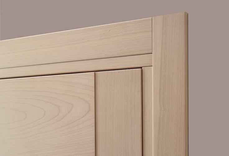 FBP porte | Collezione LOLA - telaio interno #fbp #porte #legno #door #wood #wooddoor #frame