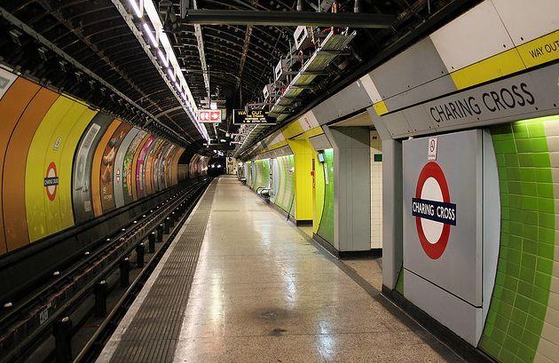 charing-cross-underground-station
