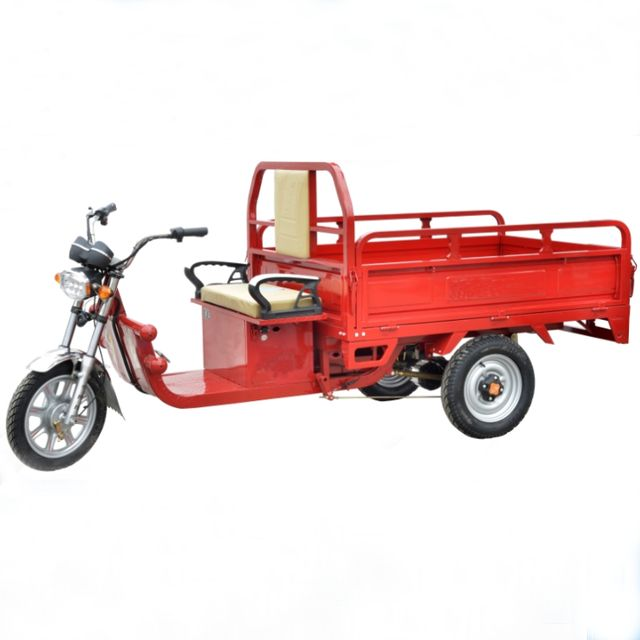 Source carrying moped cargo electric tricycle three wheels for sale on m.alibaba.com