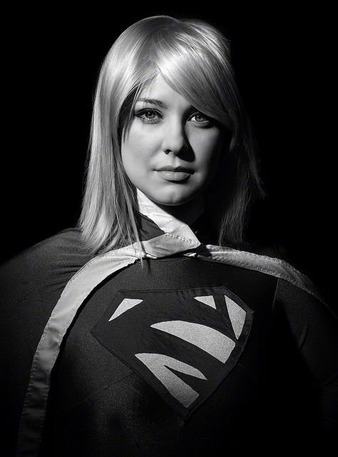 Super hero, DragonCon 2013 by John Mason - masonvisuals.com