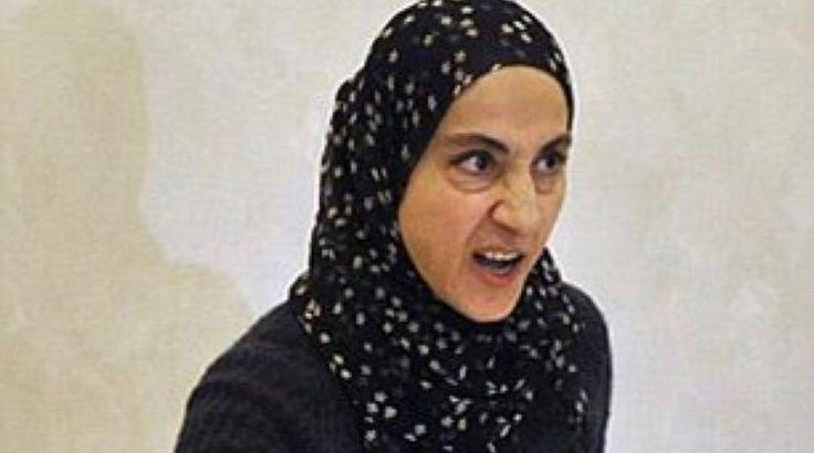 Boston bomber Dzhokhar Tsarnaev's mother says America will burn | Daily Mail Online http://www.dailymail.co.uk/news/article-3086441/U-S-spies-Boston-bombings-claims-Chechen-President-Dzokhar-Tsarnaev-s-mother-says-America-burn-sentencing-death.html