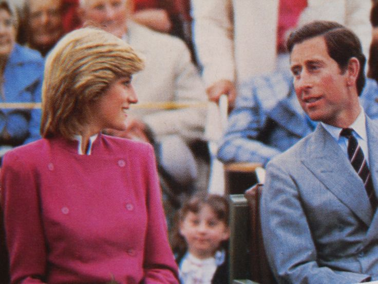 June 27, 1983: Prince Charles & Princess Diana at a Lobster Buffet and Musical Display at Montague, PEI. (Day 14)