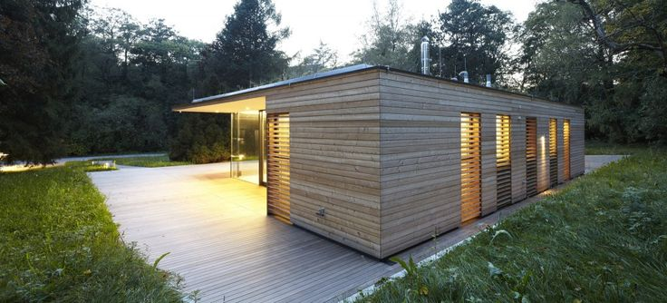 Haus Hainbach / MOOSMANN