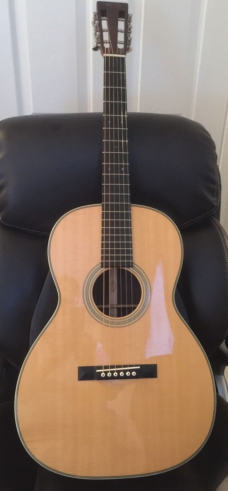 Guitar 2016 Martin 000 28 VS Acoustic With Hard Shell Case Please Retweet