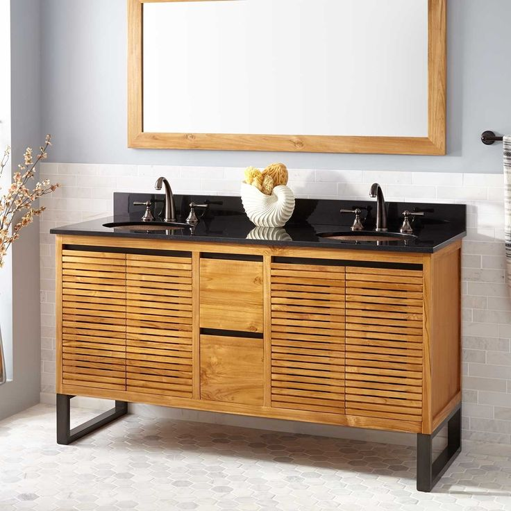 Best Minimalist Bathroom Designs: Best 25+ Teak Bathroom Ideas On Pinterest