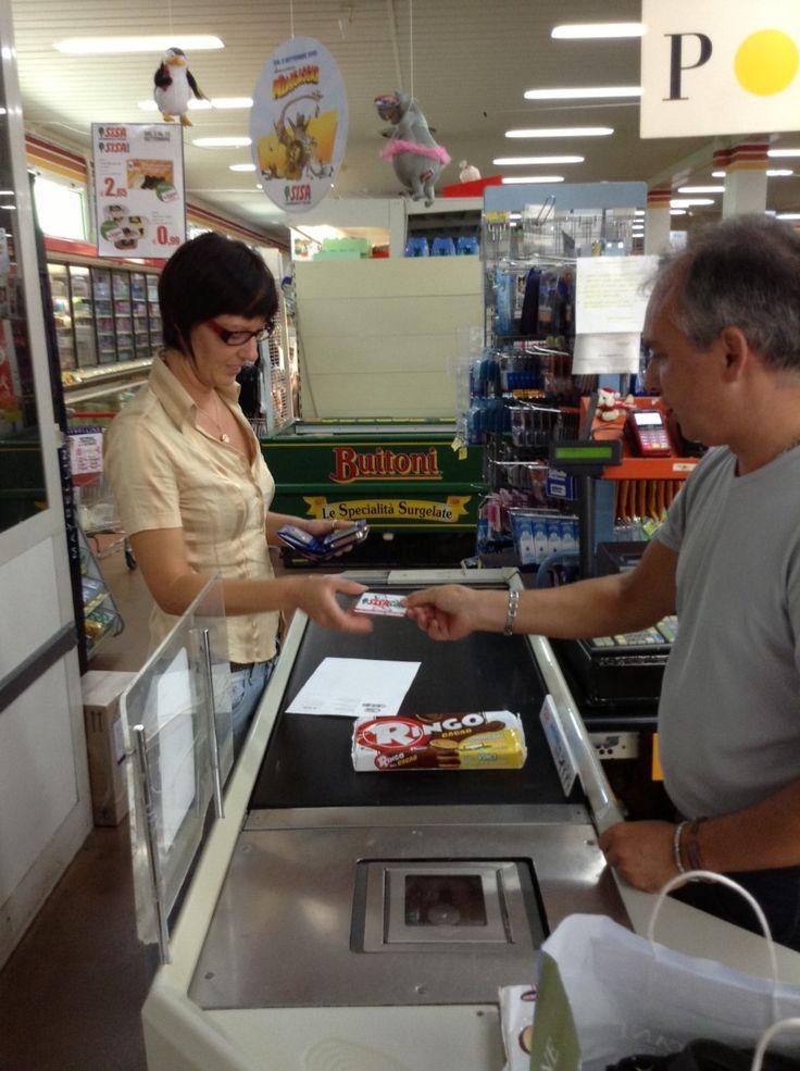 PRimi coupon in via euganea