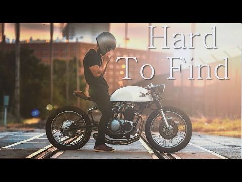 Cafe Racer ( Tips to choose the Best Bike for Your Project) - YouTube